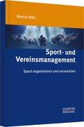 Sport- und Vereinsmanagement
