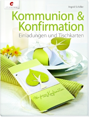 Kommunion & Konfirmation