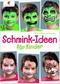 Schmink-Ideen für Kinder