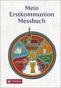 Mein Erstkommunion-Messbuch