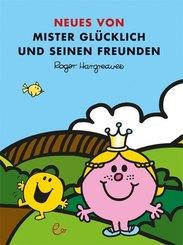Neues von Mister Glücklich und seinen Freunden