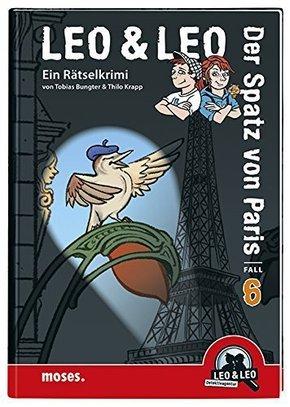 Leo & Leo - Der Spatz von Paris