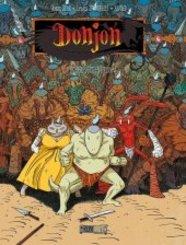 Donjon - Hoher Septentrion
