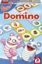 Sorgenfresser (Kinderspiel), Domino