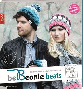 beBeanie beats. Featuring Glasperlenspiel