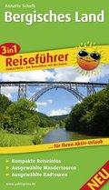 3in1-Reiseführer Bergisches Land