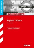 Englisch 7. Klasse, Haupt-/Mittelschule, m. MP3-CD