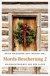 Mords-Bescherung - Bd.2