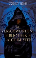Die verschwundene Bibliothek des Alchimisten