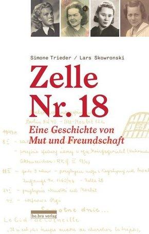 Zelle Nr. 18