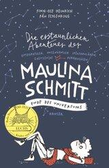 Die erstaunlichen Abenteuer der Maulina Schmitt - Ende des Universums