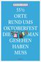 55 1/2 Orte rund ums Oktoberfest, die man gesehen haben muss