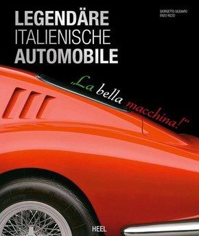Legendäre italienische Automobile