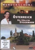 Österreich - Die südliche Steiermark, 1 DVD