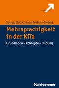 Mehrsprachigkeit in der KiTa