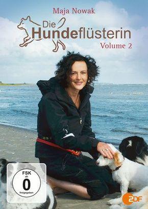 Die Hundeflüsterin, 1 DVD - Vol.2