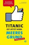 Titanic ist jetzt hier: Meeresgrund