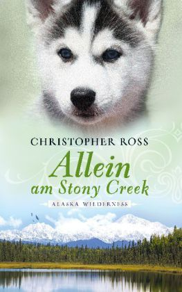 Alaska Wilderness - Allein am Stony Creek