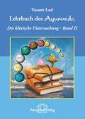 Lehrbuch des Ayurveda - Bd.2