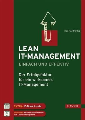 Lean IT-Management einfach und effektiv
