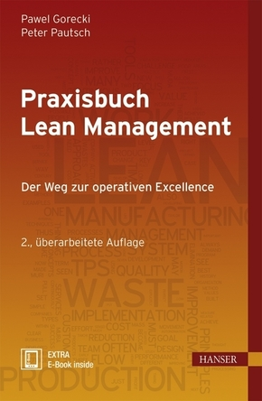 Praxisbuch Lean Management