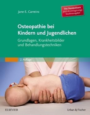 Osteopathie bei Kindern und Jugendlichen, Studienausgabe