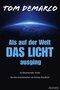 Als auf der Welt das Licht ausging - Ein Wissenschafts-Thriller
