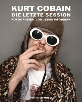Kurt Cobain - The Last Session