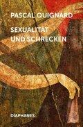 Sexualität und Schrecken