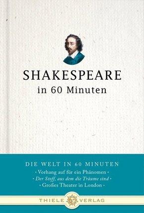 Shakespeare in 60 Minuten