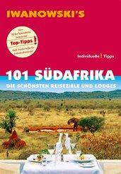 Iwanowski's 101 Südafrika