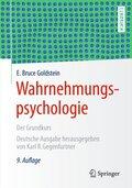 Wahrnehmungspsychologie