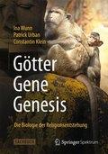 Götter - Gene - Genesis