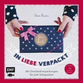 In Liebe verpackt, m. 25 Geschenkanhängern