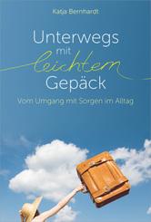 Unterwegs mit leichtem Gepäck
