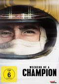 Weekend Of A Champion, 1 DVD (englisches OmU)