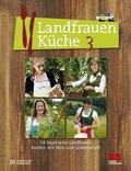 Landfrauenküche - Bd.3