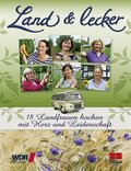 Land & lecker - Bd.2