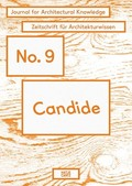 Candide. Journal for Architectural Knowledge - No.9