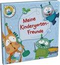 Minimonster - Meine Kindergarten-Freunde