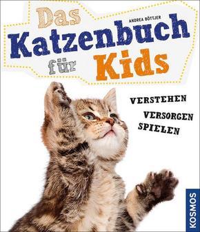 Das Katzenbuch für Kids