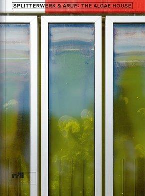 Das Algenhaus The Algae House