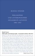 Philosophie und Anthroposophie