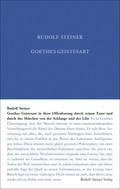 """Goethes Geistesart in ihrer Offenbarung durch seinen """"Faust"""" und durch das Märchen """"Von der Schlagen und der Lilie"""""""