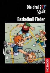 Die drei ???-Kids - Basketballfieber