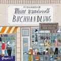 Meine wundervolle Buchhandlung, 3 Audio-CDs
