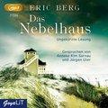 Das Nebelhaus, 2 MP3-CDs