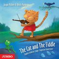 The Cat And The Fiddle, Audio-CD