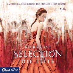 Selection - Die Elite, 4 Audio-CDs