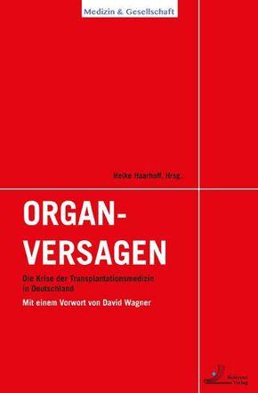 Organversagen